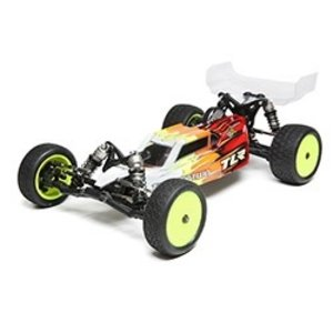 Team Losi Racing . TLR 22 4.0 Race Kit 1/10 2WD Buggy