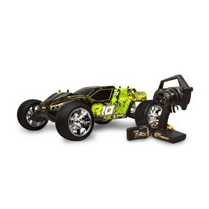 Rage RC . RGR R10ST 1/10 Scale Brushless Stadium Truck, RTR