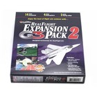 Great Planes Model Mfg. . GPM REAL FLIGHT G3 EXPAN PACK 2
