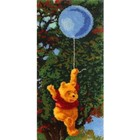 MCG Textiles . MCG POOH & BALLOON LATCH HOOK