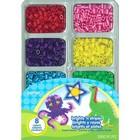 Perler (beads) PRL BRIGHTS/ST-MINI BEAD TRAY