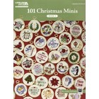 Leisure Arts . LSA 101 CHRISTMAS MINIS