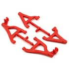 RPM . RPM Front A-Arm Set (Red) (2)