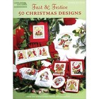 Leisure Arts . LSA FAST & FESTIVE CHRISTMAS DESIGNS