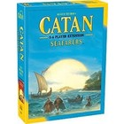 Mayfair Games . MFG CATAN EXP SEAFARERS