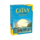 Mayfair Games . MFG CATAN EXP SEAFARERS 5-6 PL