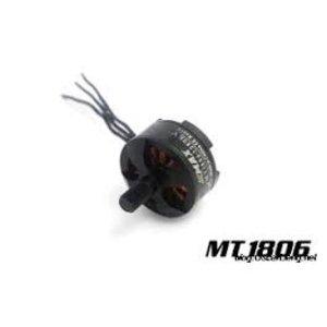 Hi-Performance . HDI MOTOR 2280KV CCW BLACK