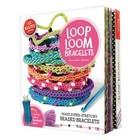 Klutz Books . KTZ Loop Loom Bracelet Kit