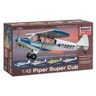 Minicraft Models . MMI 1/48 Piper Super Cub
