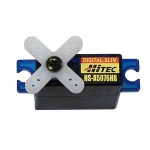 Hitec RCD Inc. . HRC HS-A5076HB SERVO