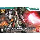 Bandai . BAN 1/144 HG Cherudim Gundam