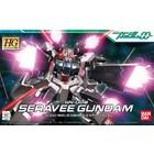 Bandai . BAN 1/144 HG Seravee Gundam