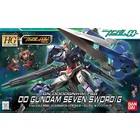 Bandai . BAN 1/144 HG OO Gundam Seven Sword G