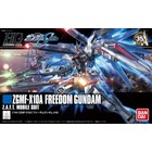 Bandai . BAN 1/144 HGCE Freedom Gundam