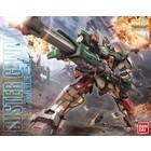 Bandai . BAN 1/100 MG Buster Gundam