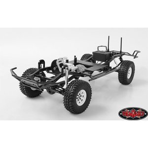 RC 4WD . RC4 RC4WD TF2 LWB 1/10 scale chassis kit