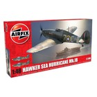 Airfix . ARX 1/48 Hawker Sea Hurricane MK.IB