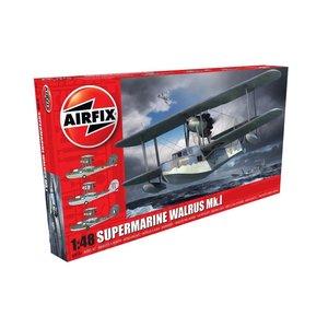 Airfix . ARX 1/48 Supermarine Walrus Mk.I
