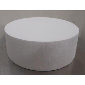10 X 3 Styrofoam Round