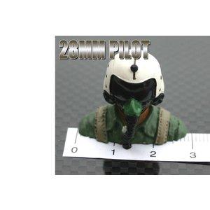 Kondor Model Products . KMP PILOT-MICRO JET PILOT RESIN