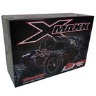 Traxxas Corp . TRA X-MAXX 4WD BRSHLES RTR 8S MONSTER TRK