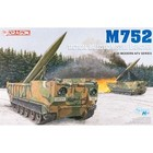 Dragon.Marco Polo . DML 1/35 M752 Lance Self-Propelled Missile Launcher