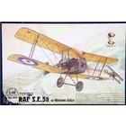 Roden . ROD 1/48 RAF SE5A W/HISPANO SUIZA
