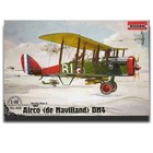 Roden . ROD 1/48 DE HAVILLAND DH4 EAGLE
