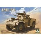 TAKOM . TAO 1/35 AML-60 FRENCH ARMOURED CAR
