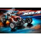 X Ray . XRY XB4 2018 1/10 4WD Buggy