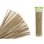 MultiCraft . MCI Chenille Stems - Beige
