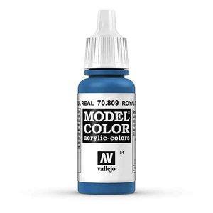 Vallejo Paints . VLJ ROYAL BLUE