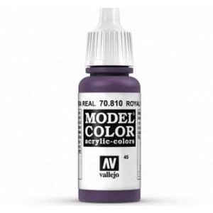 Vallejo Paints . VLJ ROYAL PURPLE