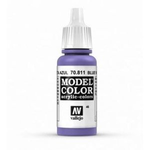 Vallejo Paints . VLJ VIOLET BLUE