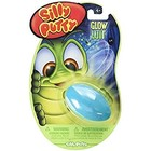 Binney & Smith . BNS GLOW IN THE DARK SILLY PUTTY