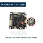 EMAX . EMX SKYLINE 32 ADVANCED FLIGHT CONTROLLER