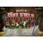 Daily Magic Games . DMG Quests of Valeria