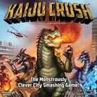Fireside Games . FSD Kaiju Crush