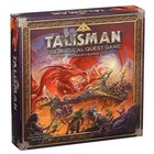 Games Workshop . GWK Talisman: 4Th Edition