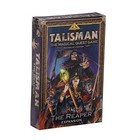 Games Workshop . GWK Talisman: Reaper Expansion