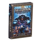 Games Workshop . GWK Talisman: Blood Moon Expansion