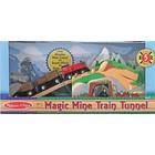 Melissa & Doug . M&D Magic Mine Train Tunnel