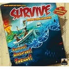 Stronghold Games . STH Survive: Escape From Atlantis (30th Anniversary edition)