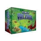 Daily Magic Games . DMG Villages of Valeria