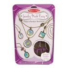Melissa & Doug . M&D Press-A-Pendant Necklaces