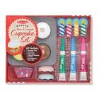 Melissa & Doug . M&D Bake & Decorate Cupcake Set