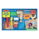 Melissa & Doug . M&D Deluxe Tool Belt Set