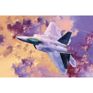 Academy Models . ACY 1/72 F-22A