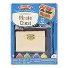 Melissa & Doug . M&D Pirate Chest