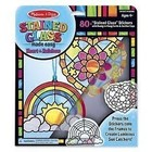 Melissa & Doug . M&D Stained Glass - Heart & Rainbow